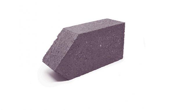 Brick shape - 45º Squint