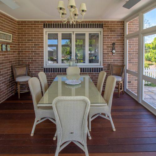 Sydney Federation home restoration