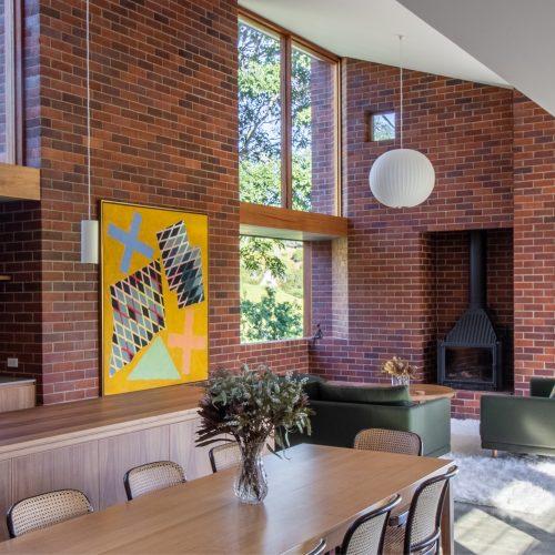 Interior Bricks - Benbulla By Lincoln Brickworks