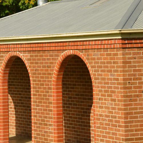 Ellenborough by Lincoln Bricks