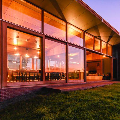Benbulla by Austin McFarland Architects
