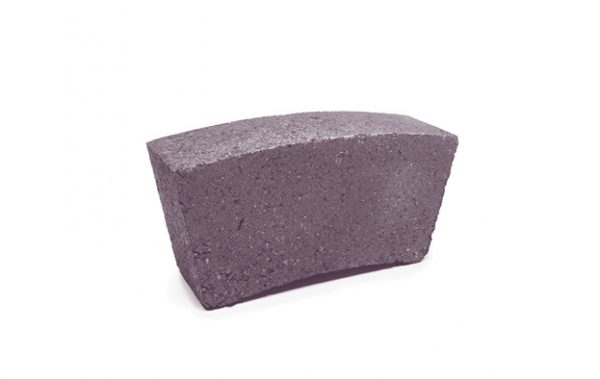 Brick shape - Radial Stretcher