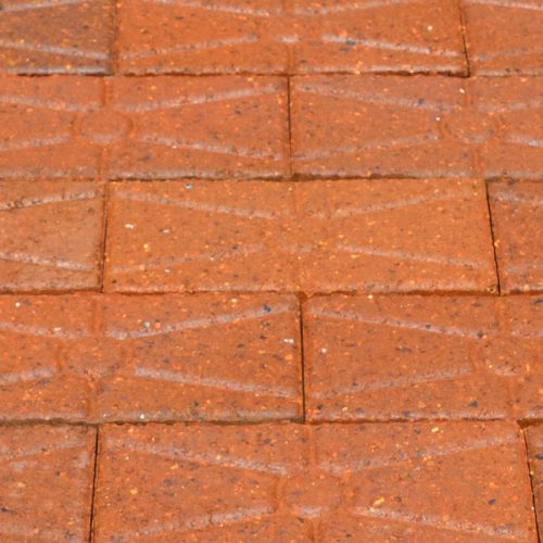 Classic Paver by Lincoln Bricks