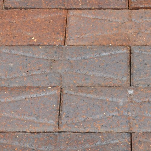 Dark Classic Paver by Lincoln Bricks