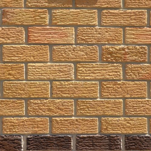 Creme Texture Lincoln Bricks