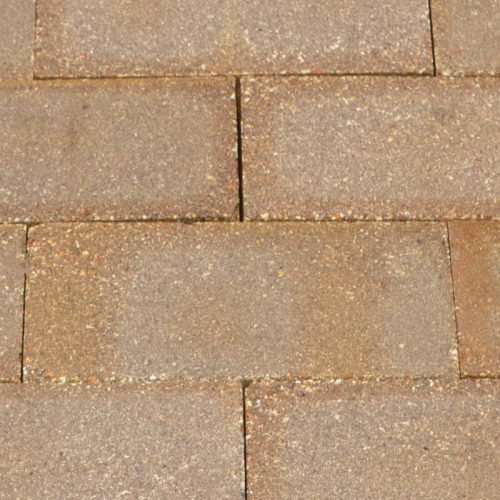 McKinley Grey Paver by Lincoln Bricks