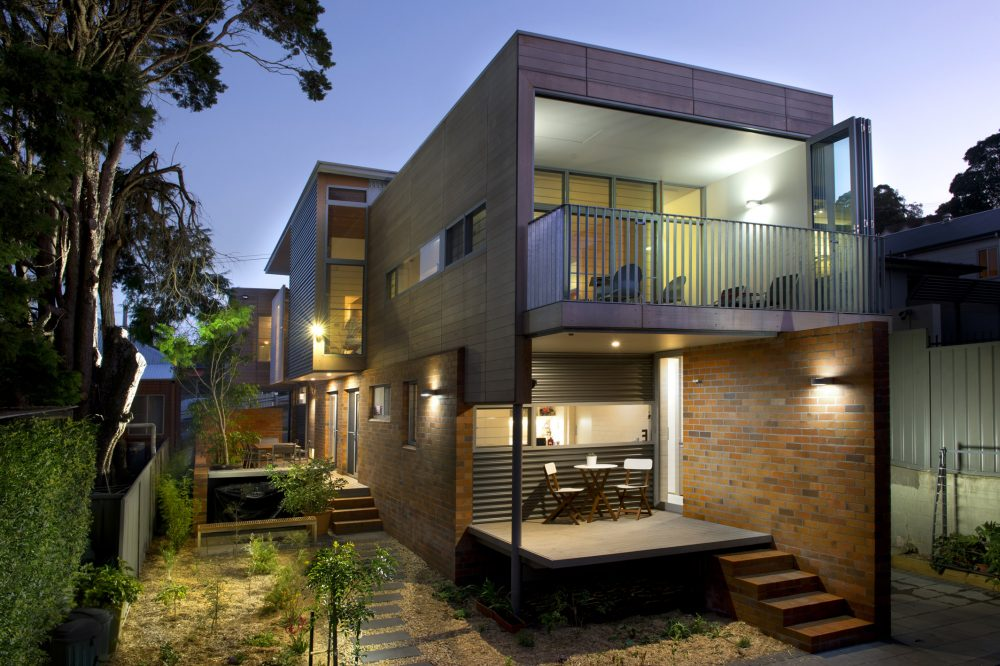 35 Carrington by Chris McBriarty using Lincoln Brickworks Fleck Face