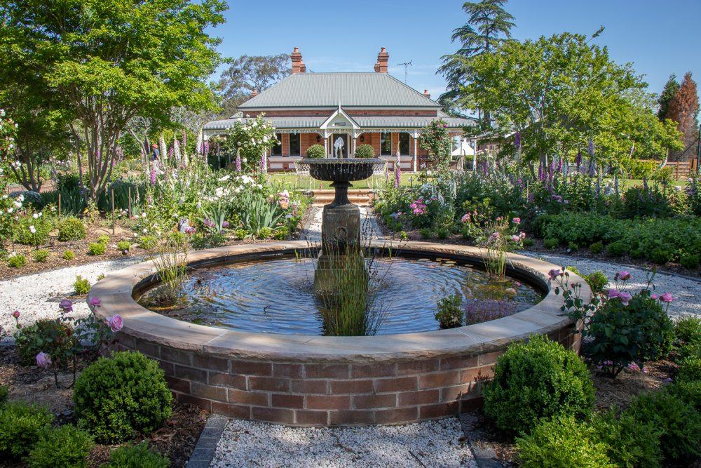Federation Garden
